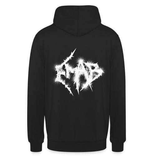 New Hoodie EMAB (W/ Back Design) - Unisex Hoodie