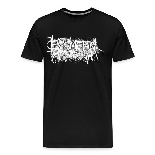 New T Shirt EMAB - Men's Premium T-Shirt