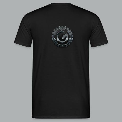 Steffen G. T-Shirt (Klassisch) - Männer T-Shirt