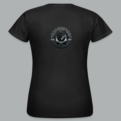 Steffen G. T-Shirt (Klassisch) - Frauen T-Shirt