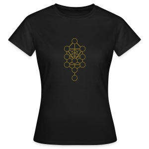 Tree of Life T-Shirts - Frauen T-Shirt