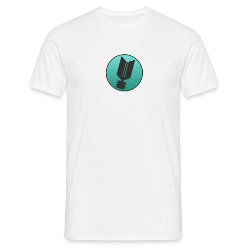 Tee Shirt Dacau Vert - T-shirt Homme