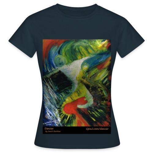 Dancer - Women's T-Shirt