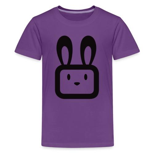 Lapinou - T-shirt Premium Ado