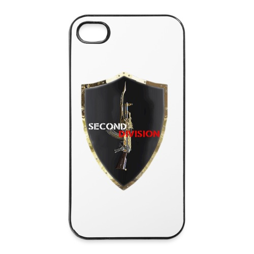 Iphone4/4S Case Second Division - iPhone 4/4s Hard Case