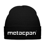 Caps & Hats ~ Winter Hat ~ MetaCPAN Cap