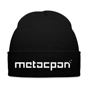 MetaCPAN Cap - Winter Hat