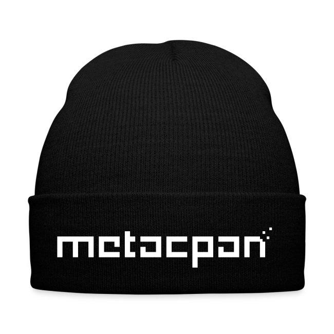 MetaCPAN Cap
