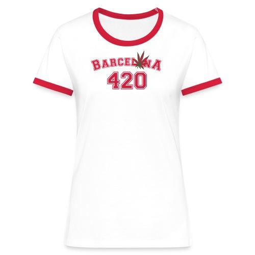 Women's Ringer T-Shirt