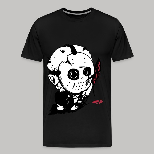 LITTLE JASON - Männer Premium T-Shirt