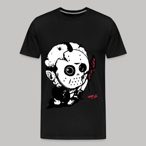 LITTLE JASON - Männer Premium T-Shirt