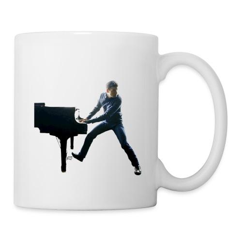 Mug - LIVE - Mug blanc