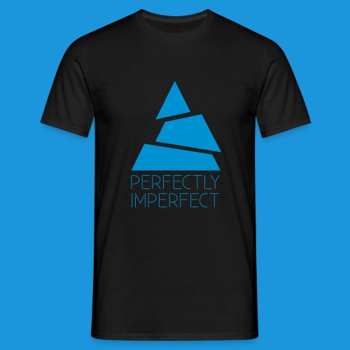 T-Shirt Perfectly Imperfect II - T-shirt Homme