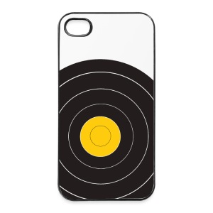 iPhone 4/4s Hard Case - archersONE TM - iPhone 4/4s Hard Case