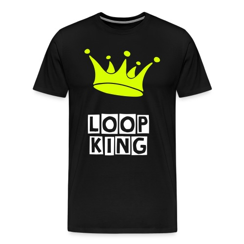 LoopKing T-shirt - Men's Premium T-Shirt