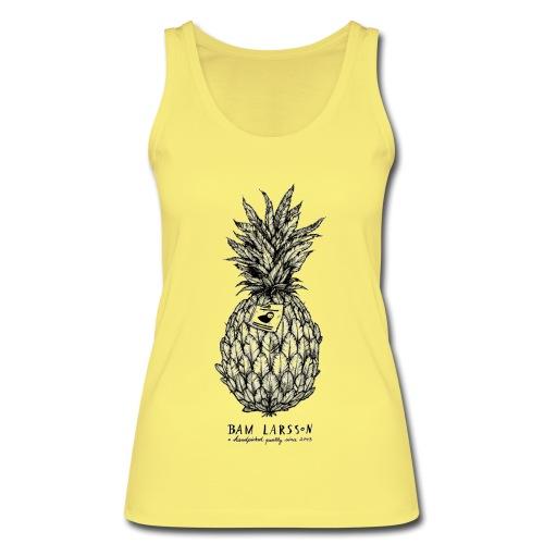The Pineapple Experiment - Frauen Bio Tank Top von Stanley & Stella