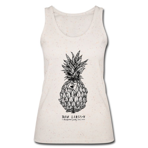 The Pineapple Experiment - Frauen Bio Tank Top von Stanley & Stella