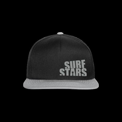 SurfStars Basic Snapback - Snapback Cap