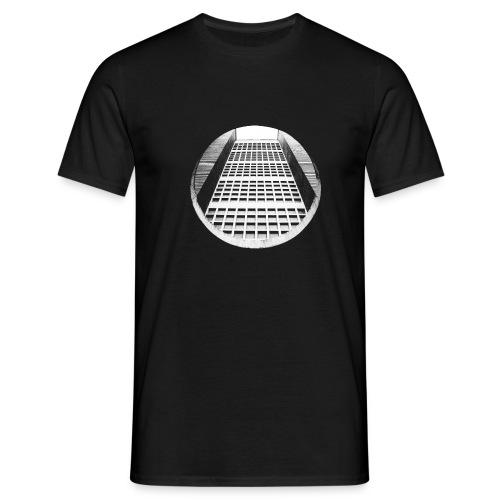 T-shirt Urbain - T-shirt Homme
