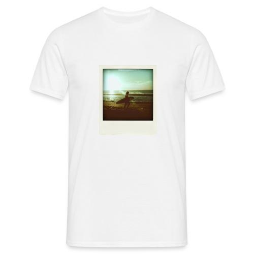 T-shirt Surf - T-shirt Homme