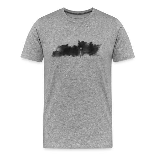 T-shirt Océan 2 - T-shirt Premium Homme