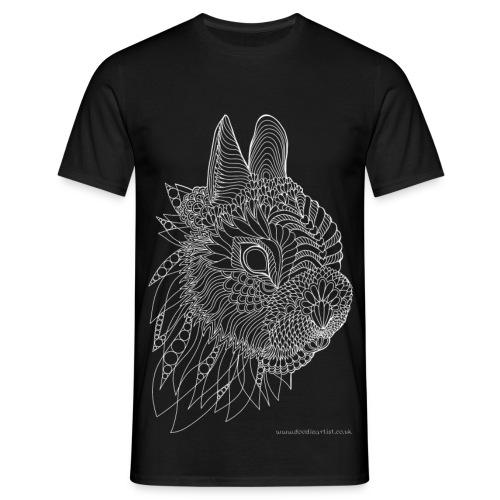 Baby bunny - Men's T-Shirt