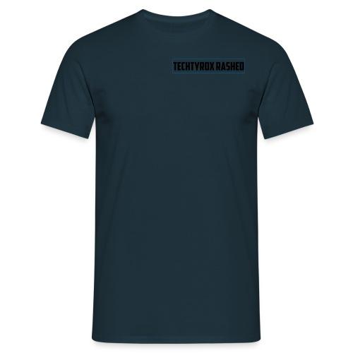 Techtyrox Shirt - Men's T-Shirt