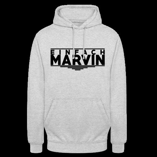 EinfachMarvin Pullover - Unisex Hoodie