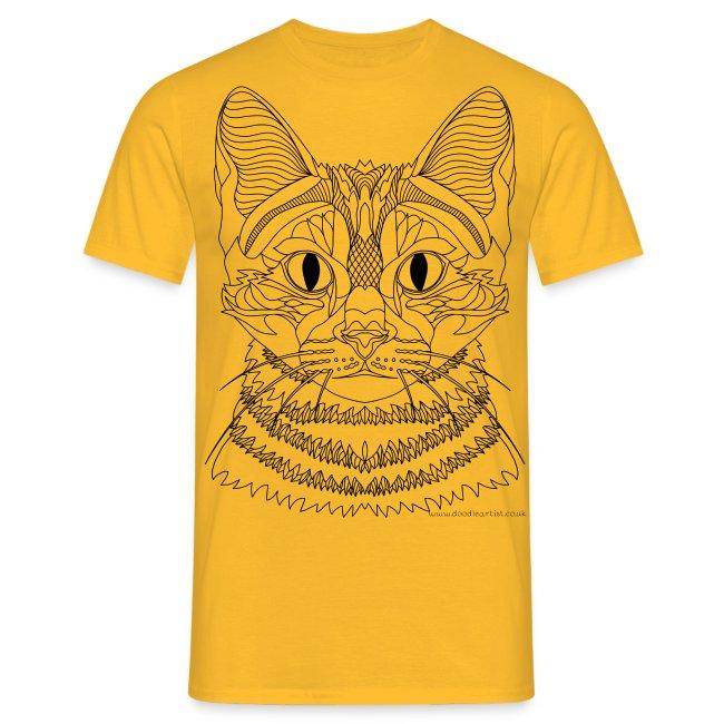Cat symmetry