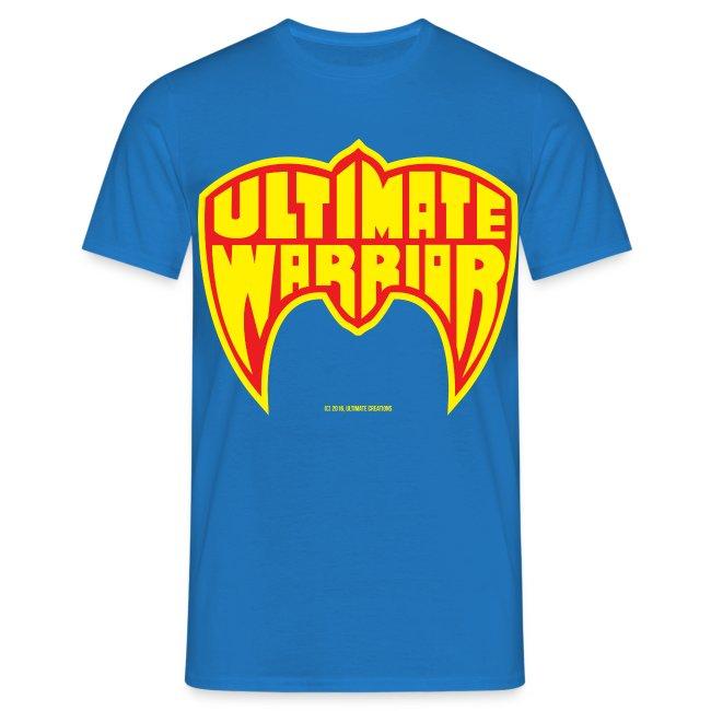 Ultimate Warrior Classic Logo Shirt
