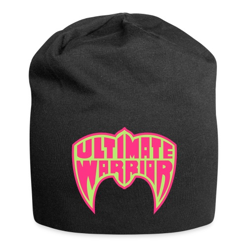 Ultimate Warrior Jersey Beanie - Jersey Beanie