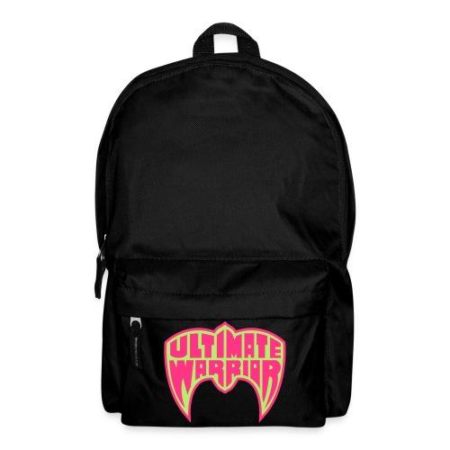 Ultimate Warrior Backpack - Backpack