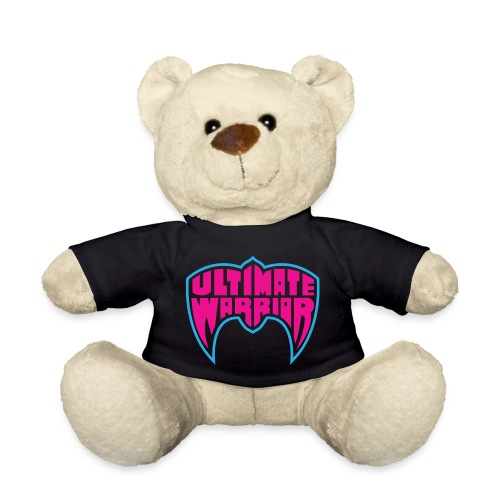Ultimate Warrior Teddy Bear - Teddy Bear