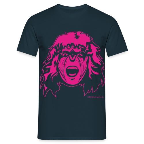 Ultimate Warrior Intensity Shirt - Men's T-Shirt