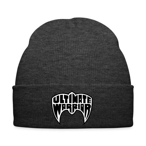 Ultimate Warrior Winter Hat - Winter Hat