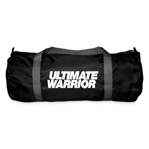 Ultimate Warrior Gym Bag - Duffel Bag