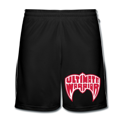 Ultimate Warrior Football Shorts - Men's Football shorts