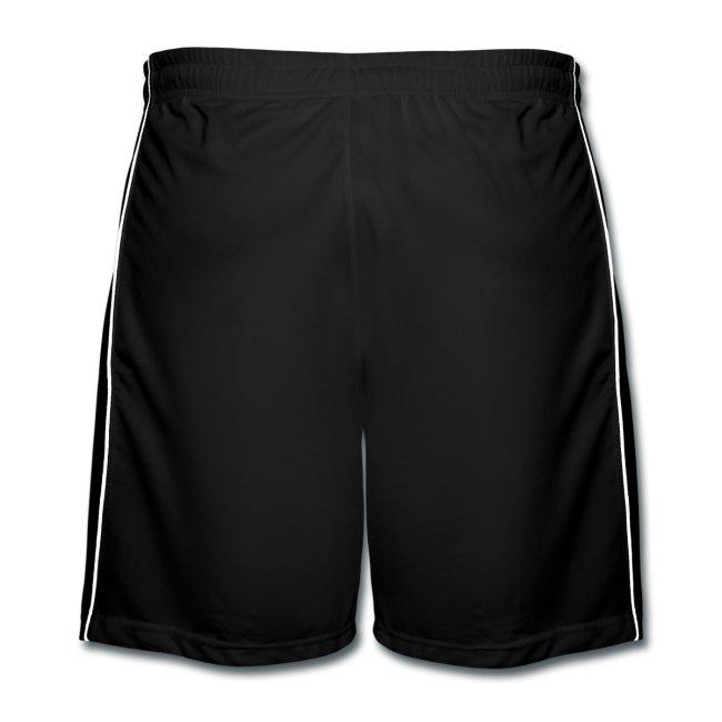 Ultimate Warrior Football Shorts