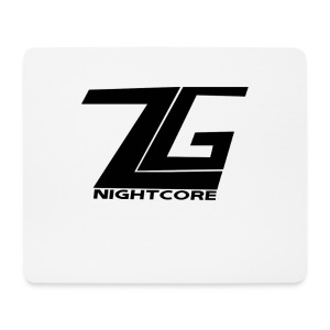 ZgNightcore Mouse pad - Mouse Pad (horizontal)