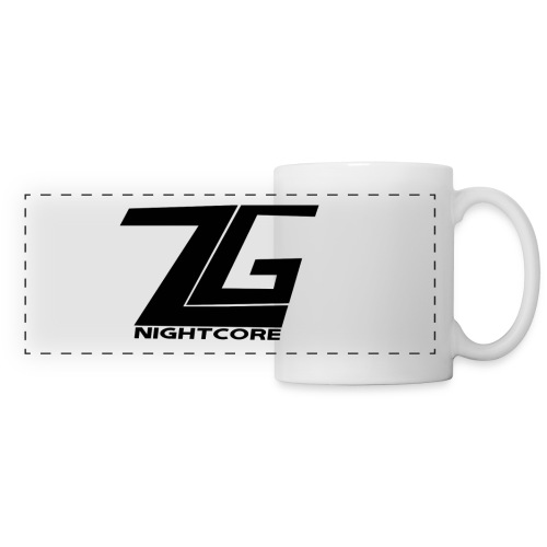 ZgNightcore Muk - Panoramic Mug