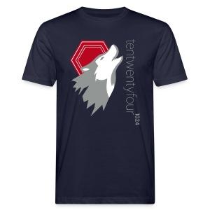 Men's AA shirt - Männer Bio-T-Shirt