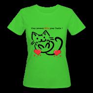 Tee shirts ~ Tee shirt Bio Femme ~ Numéro de l'article 105470077