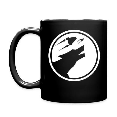 ChaosWulff Mug - Full Colour Mug