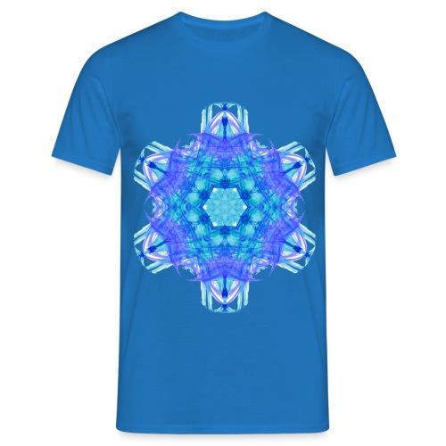 kaleidocruz2 T-Shirts - Männer T-Shirt