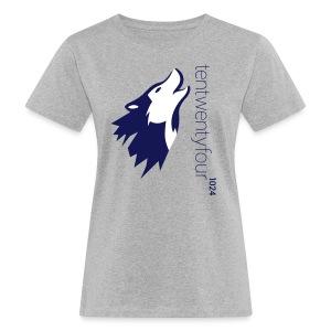 Women's organic shirt - Frauen Bio-T-Shirt