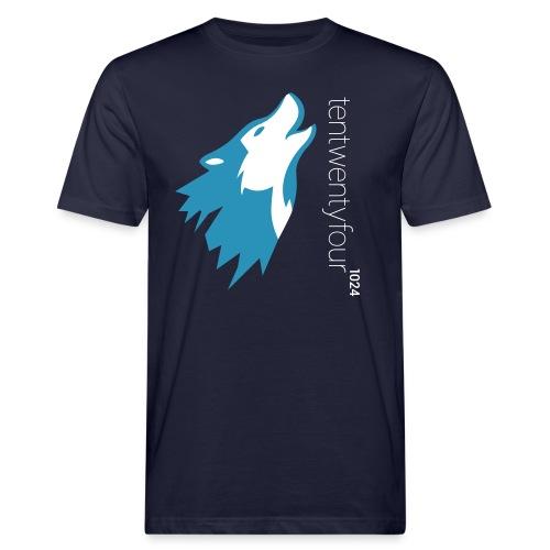 Men's organic shirt - Männer Bio-T-Shirt