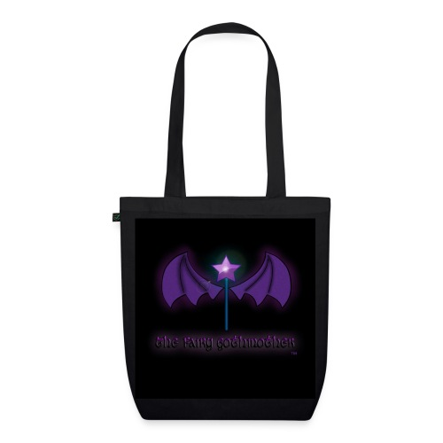 FairyGothmother bag 3 - EarthPositive Tote Bag