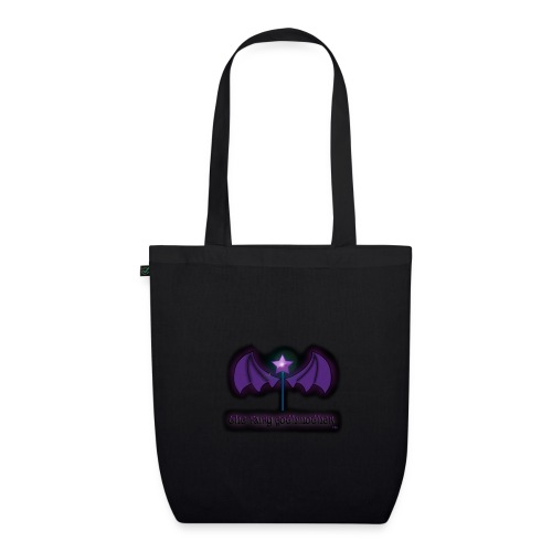 Fairy gothmother Bag2 - EarthPositive Tote Bag