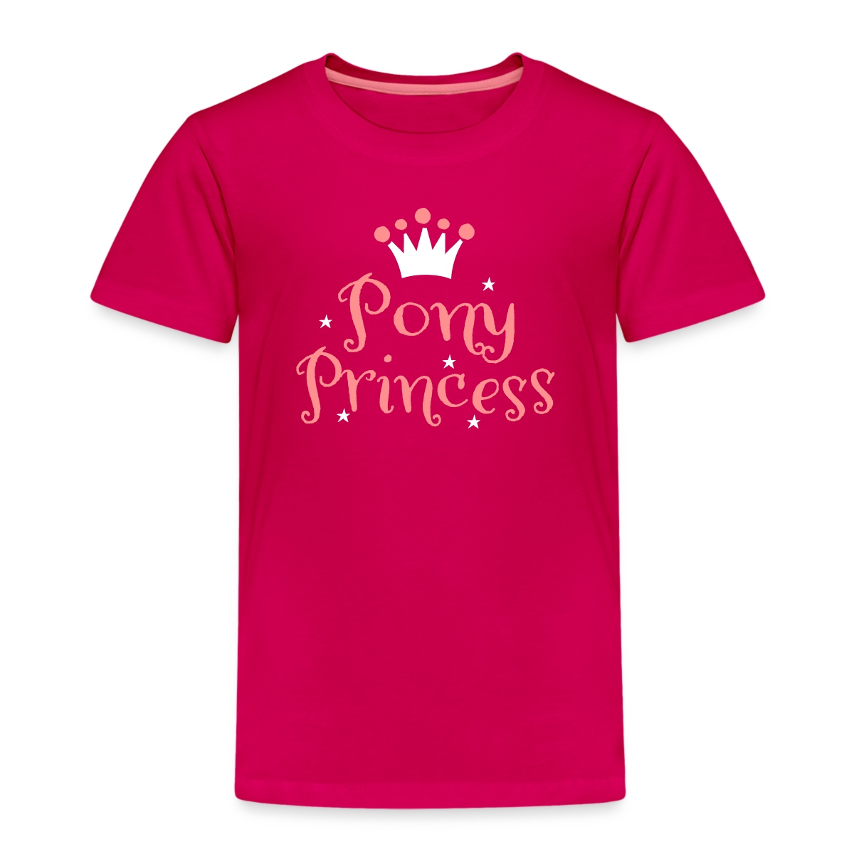 Pony Princess