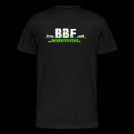 T-Shirts ~ Männer Premium T-Shirt ~ Burgbergfestival Shirt Men